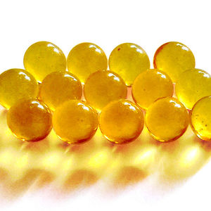 Medium 1000px cod liver oil capsules