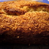 Thumb banana and coconut bread  december 2006