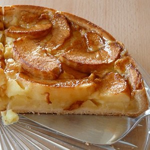 Medium apple pie 6007  340