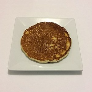 Medium pancake 630111  340