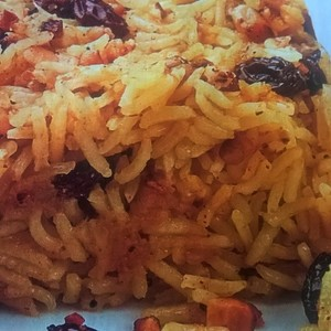 Medium arrozbasmati