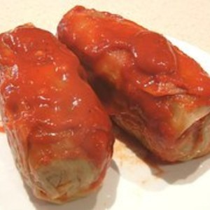 Medium cabbage rolls 723201  180