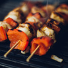 Thumb food dinner grilled shashlik
