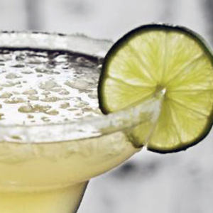 Medium margarita