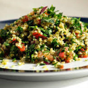 Medium tabouleh